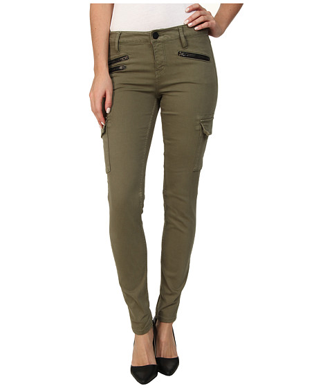 Sanctuary - Civilian (Army Green NO.5) Women's Casual Pants