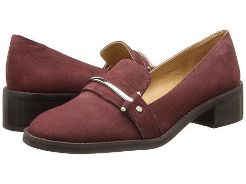 Nine West - Chasin (Wine Nubuck) High Heels