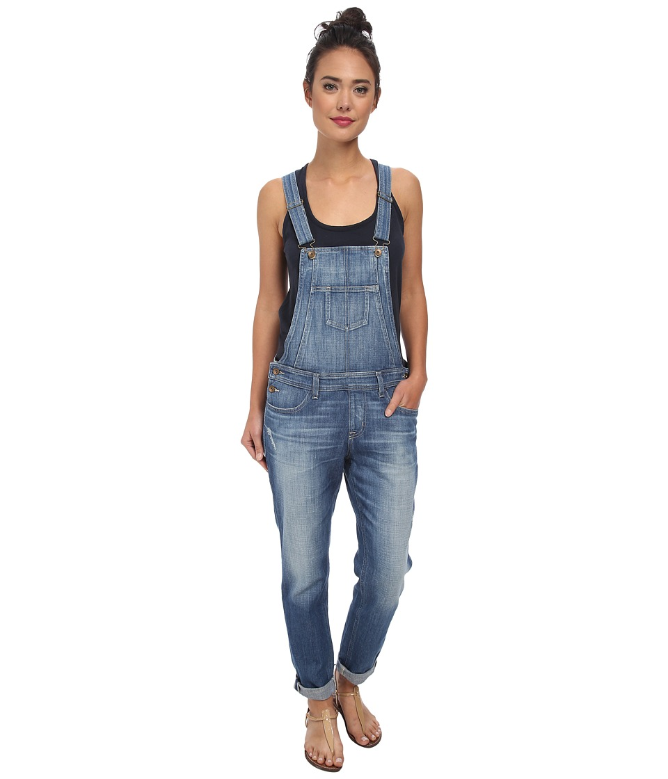 Big Star - Jordan Overall (Atlantic) Women's Overalls One Piece
