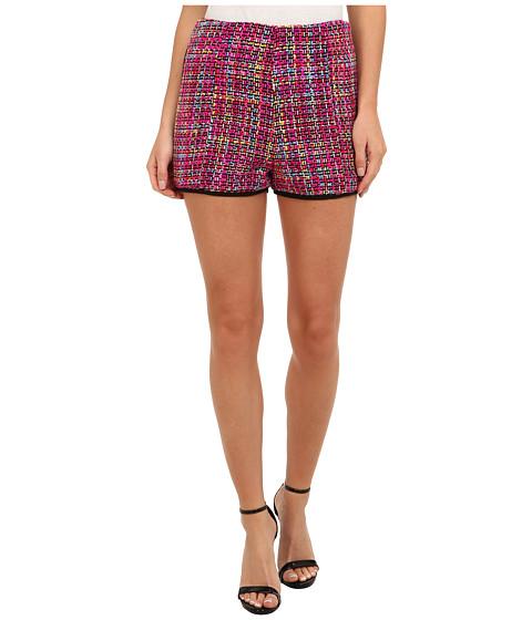 Gabriella Rocha - Britney Shorts (Pink) Women's Shorts