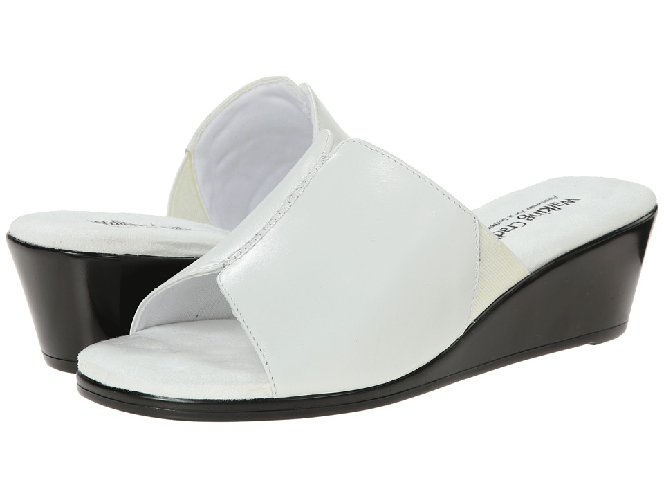 Walking Cradles - Nestle (White Cashmere) Women