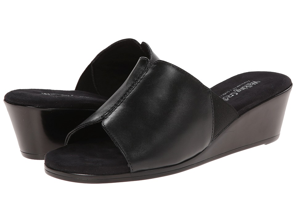 Walking Cradles Nestle (Black Cashmere) Women