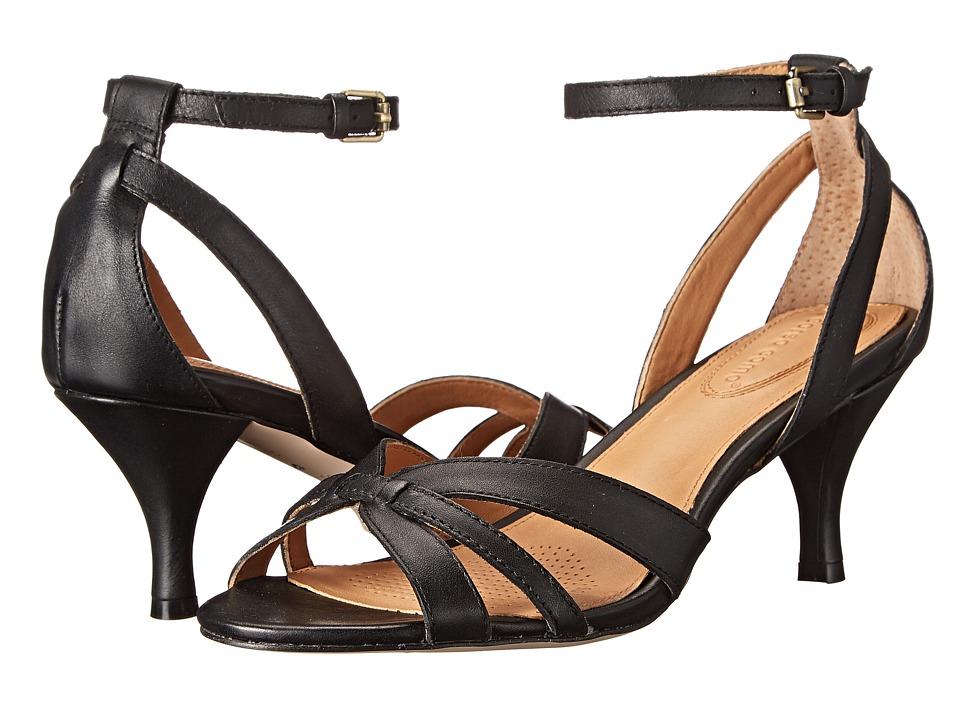 Corso Como - Ode (Black) Women's Dress Sandals