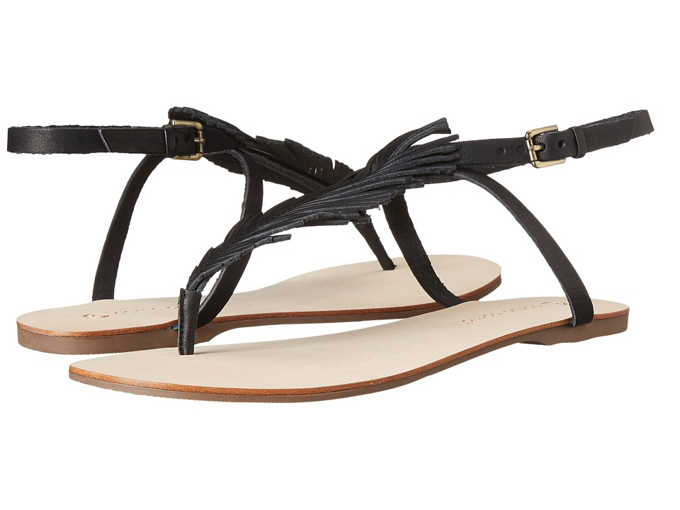 Corso Como - Edgar (Black) Women's Sandals