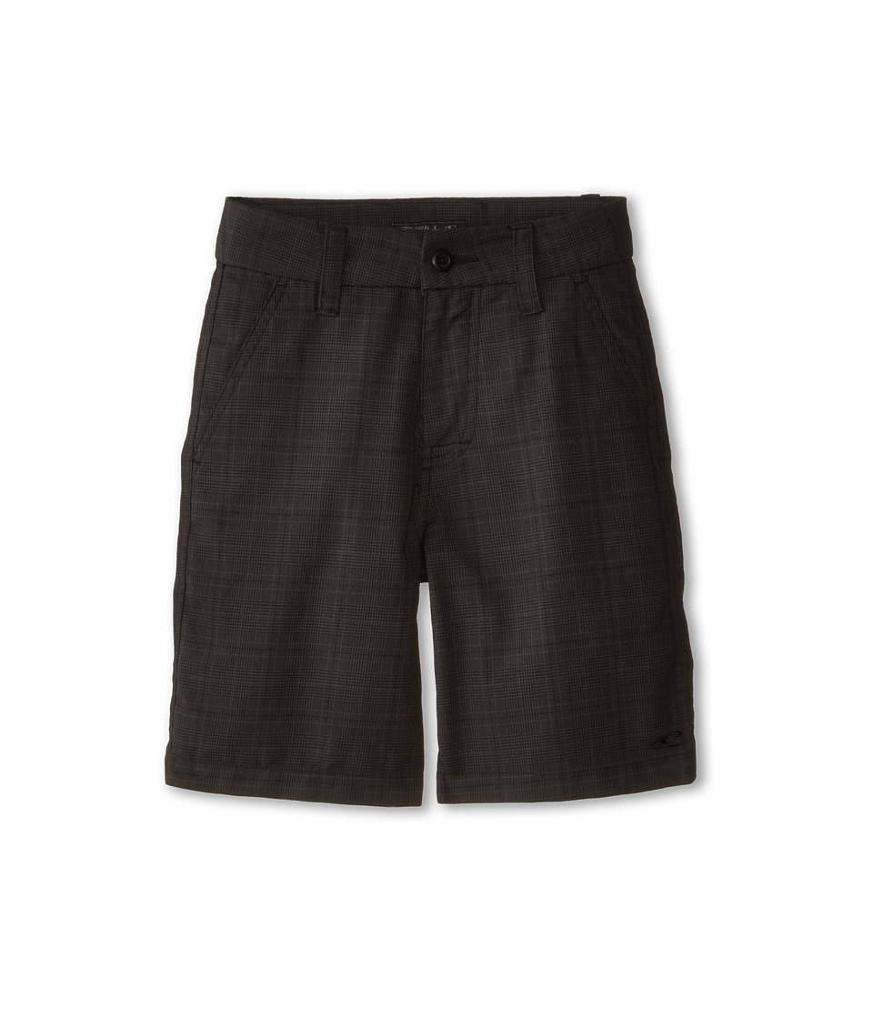 O'Neill Kids - Delta (Big Kids) (Black) Boy's Shorts