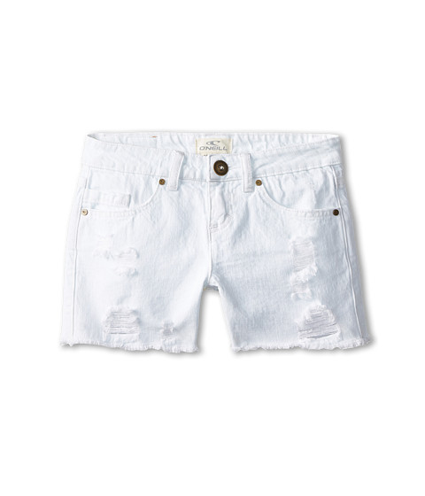 O'Neill Kids - Monkey Bars (Big Kids) (Clear Sky) Girl's Shorts