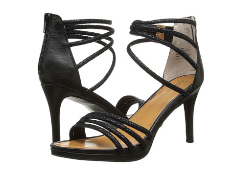 Seychelles - Dreamgirl (Black) High Heels