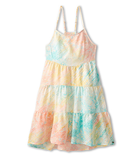 O'Neill Kids - Miley Dress (Big Kids) (Multi Colored) Girl's Dress