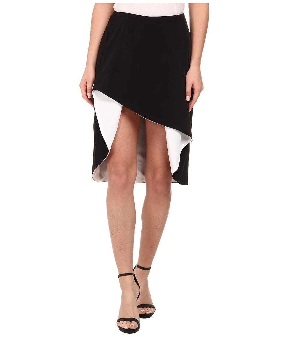 StyleStalker - Coco Skirt (Black) Women's Skirt
