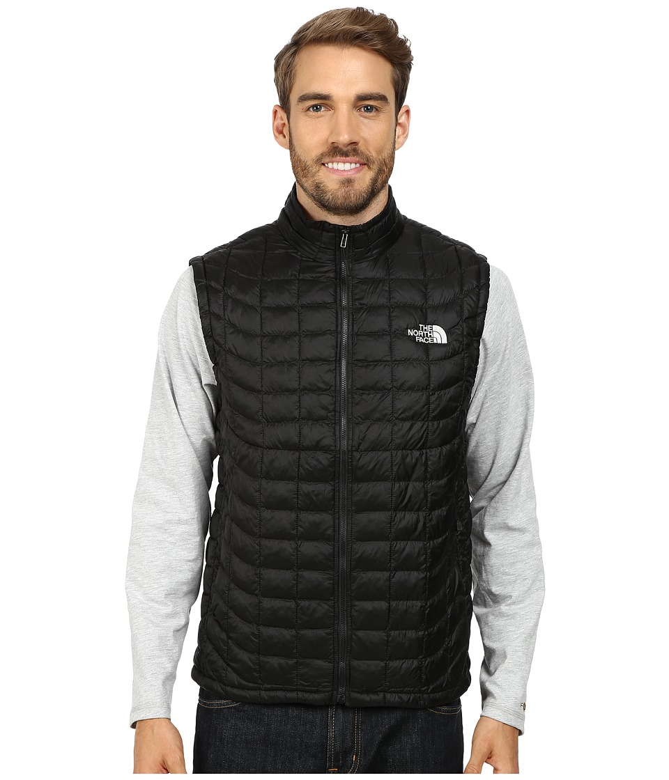 The North Face - ThermoBalltm Vest (TNF Black 1 (Prior Season)) Men's Vest