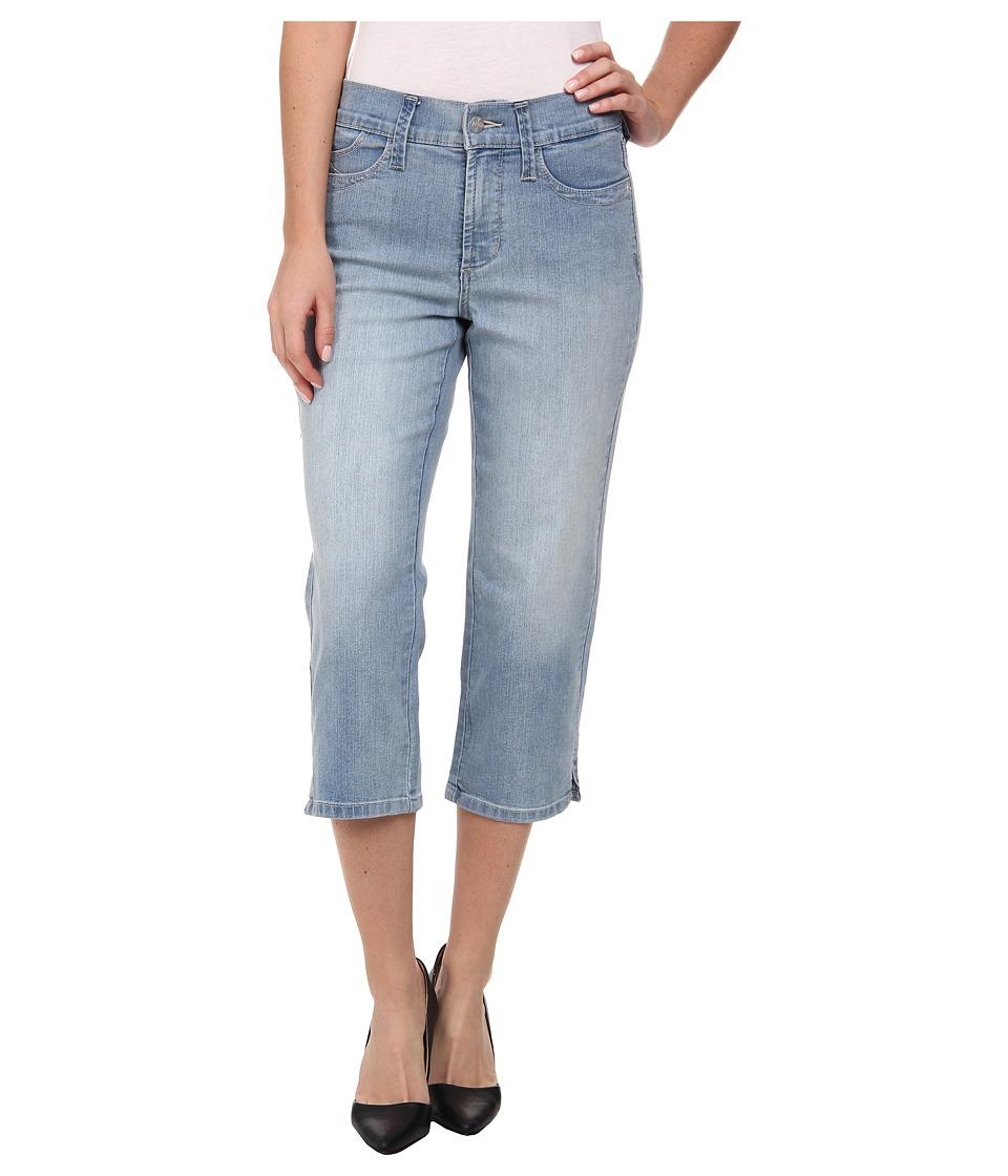 NYDJ - Ariel Crop in Vernon (Vernon) Women's Jeans