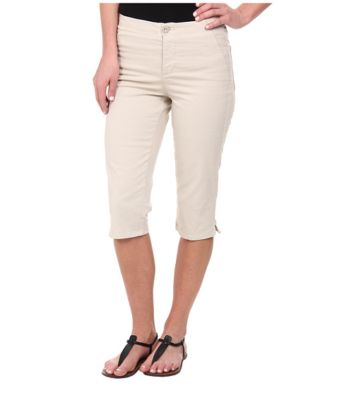 NYDJ - Kaelin Skimmer (Stone) Women's Casual Pants