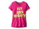 NA Fly Mighty V-Neck Tee