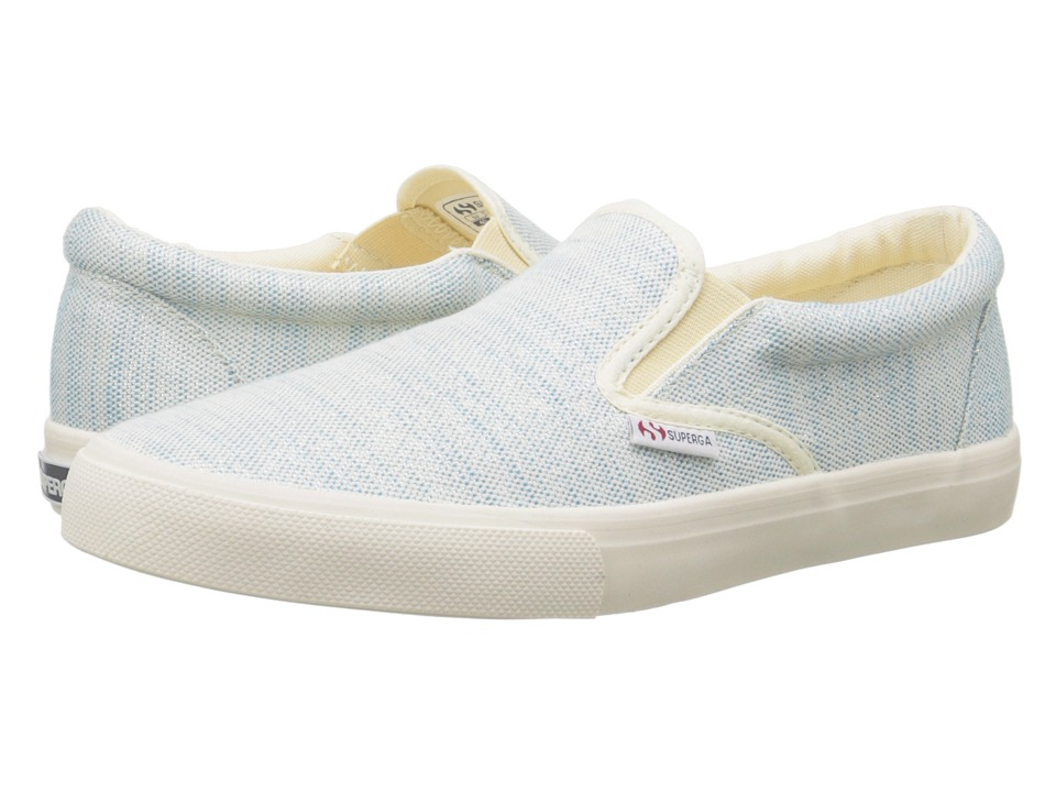 Superga - 2311 Metlinw (Blue) Women