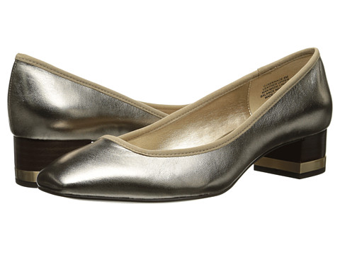 Circa Joan & David - Xerrace (Silver Leather) Women