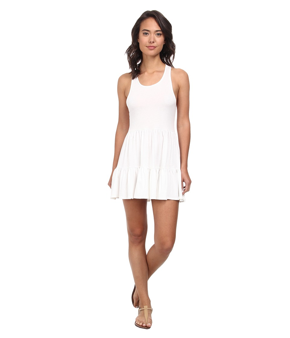 Element - Canter Dress (Natural) Women's Dress