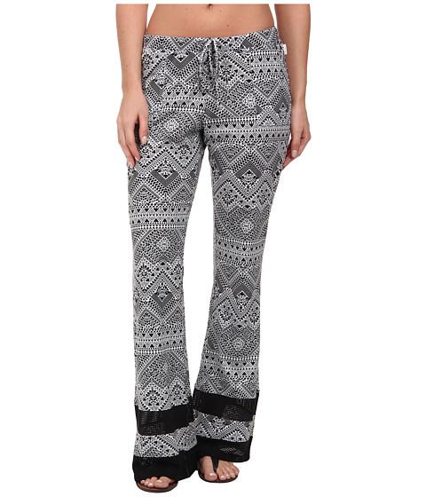 Element - Totem Wide Leg Pant (White) Women