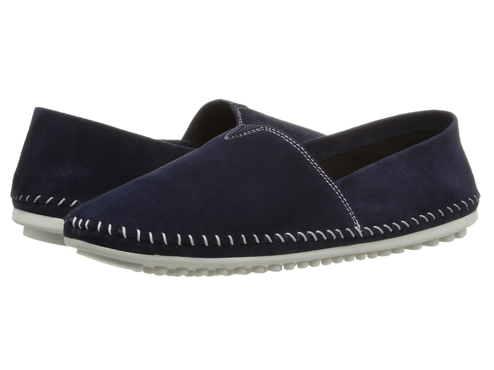 Eric Michael - Libra (Navy) Women's Shoes