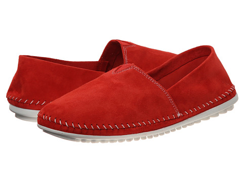 Eric Michael - Libra (Red) Women's Shoes