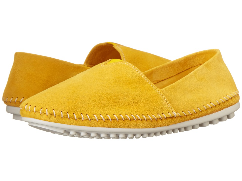 Eric Michael - Libra (Yellow) Women's Shoes
