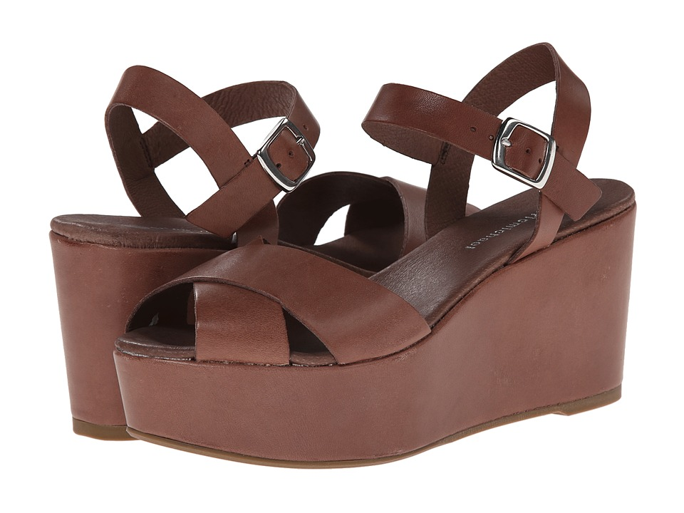 Eric Michael - April (Tan) Women's Shoes