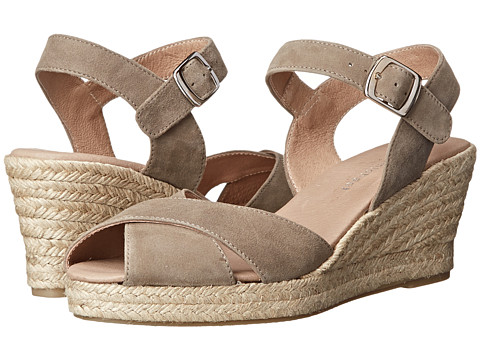 Eric Michael - Alma (Taupe) Women's Shoes