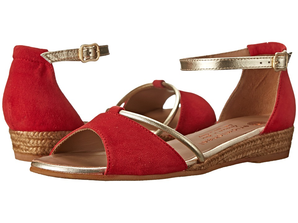 Eric Michael - Deb (Red) Women's Shoes