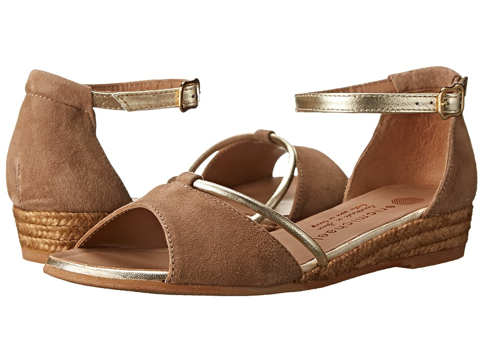 Eric Michael - Deb (Tan) Women's Shoes