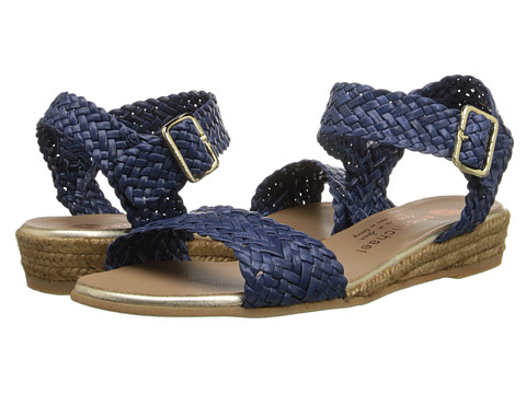 Eric Michael - Lexi (Navy) Women's Shoes