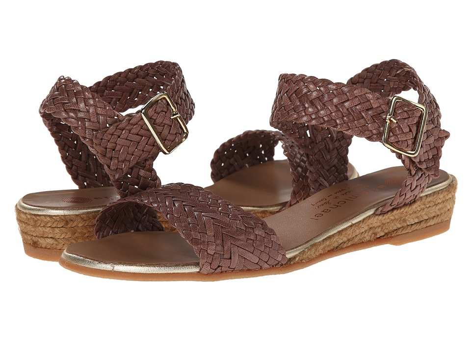 Eric Michael - Lexi (Brown) Women's Shoes
