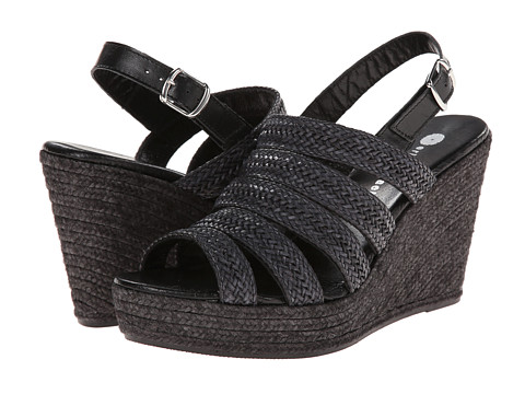 Eric Michael - Alicante (Black) Women's Shoes
