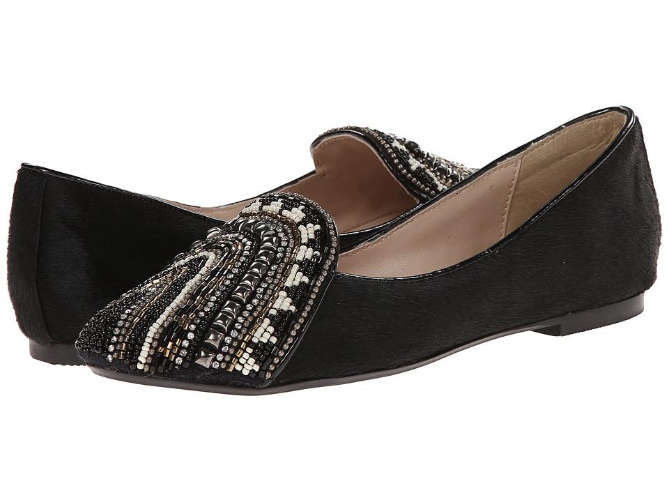 Naughty Monkey - Media Mashup (Black) Women's Shoes