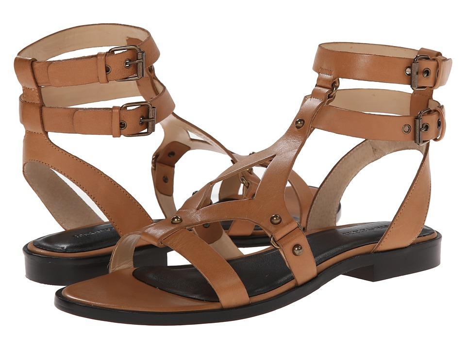 Pour La Victoire - Neda (Camel Calf) Women's Sandals