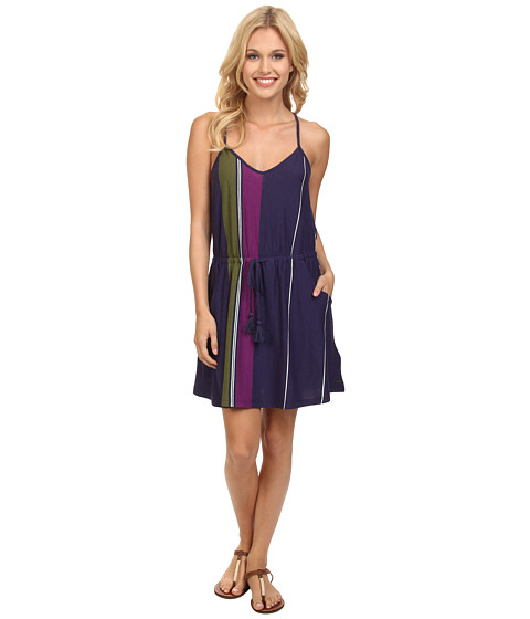 Roxy - Pelican Point Knit Dress (Astral Aura) Women's Dress