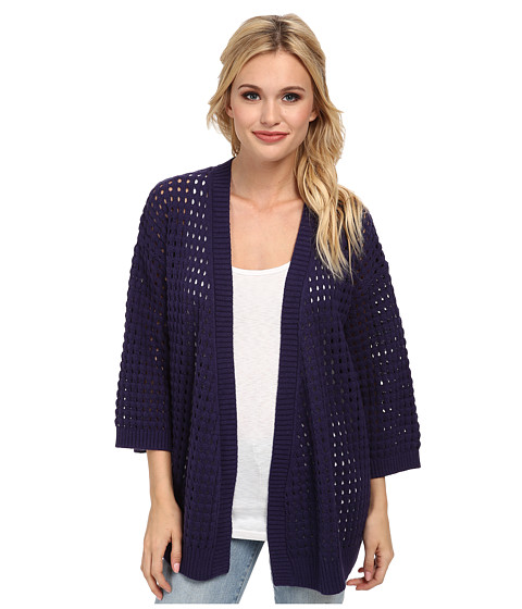 Roxy - Paradise Found Cardigan (Astral Aura) Women's Sweater