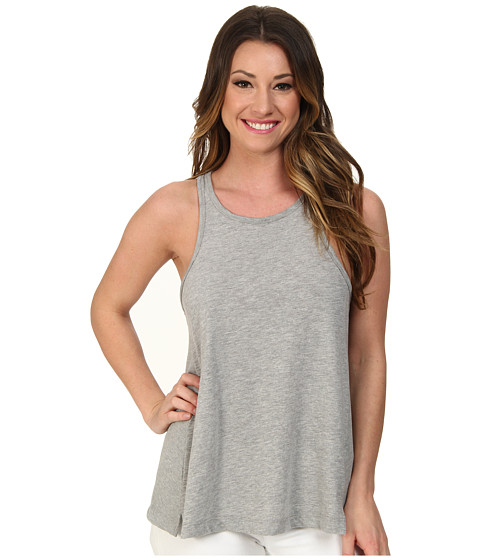 Roxy - Rockaway Tank Top (Heritage Heather) Women's Sleeveless