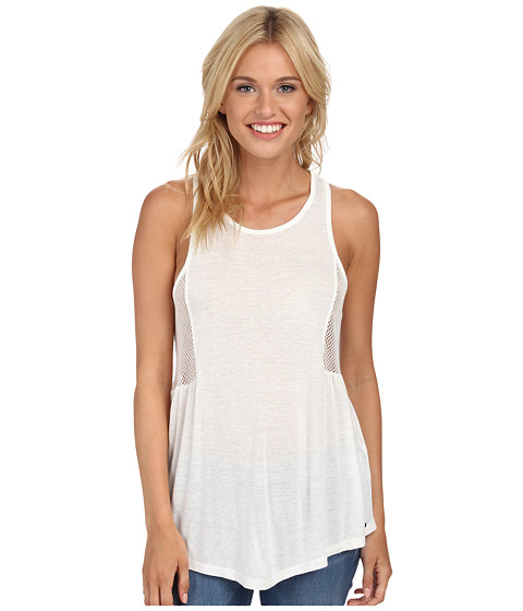 Roxy - Capitola Tank Top (Sea Spray) Women's Sleeveless