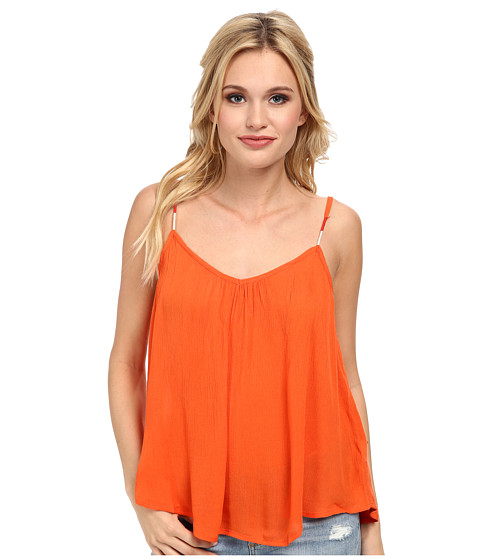 Roxy - Sand Dune Tank Top (Persimmon) Women's Sleeveless
