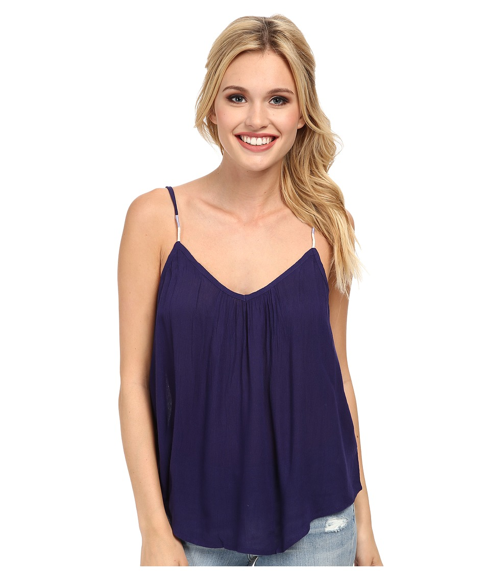 Roxy - Sand Dune Tank Top (Astral Aura) Women