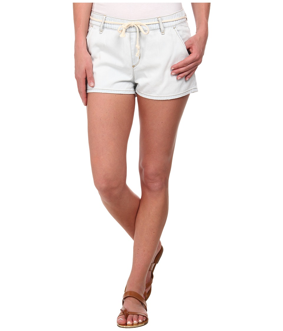Roxy - Beach Beach Short (Vintage Bleach) Women