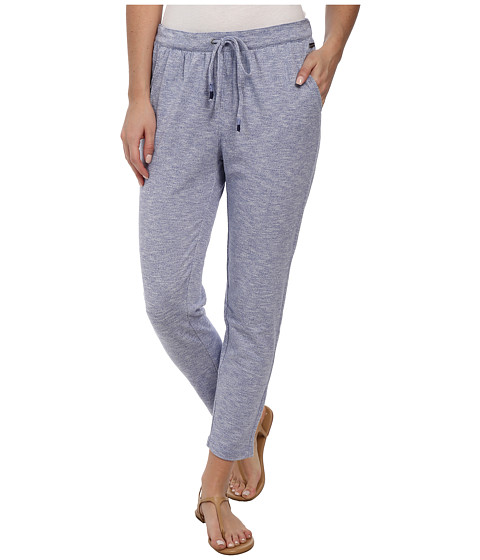 Roxy - Deep Swell Pant (Light Denim Heather) Women's Casual Pants