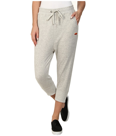 Roxy - Signature Fleece Pant (Heritage Heather) Women's Fleece