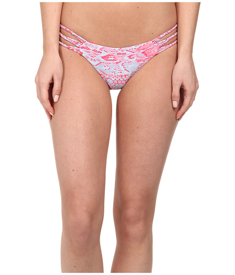 Rip Curl - Wild Card Luxe Hipster (Red) Women