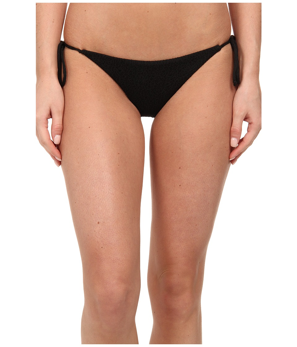 Beach Riot - Cannery Bottom (Black) Women