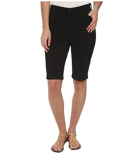 NYDJ - Christy Short (Black) Women