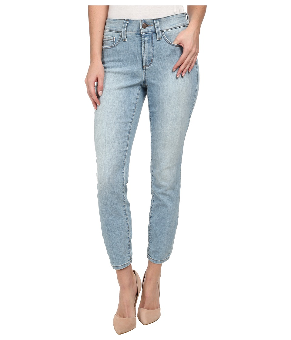 NYDJ - Angie Super Skinny Ankle in Burley (Burley) Women's Jeans