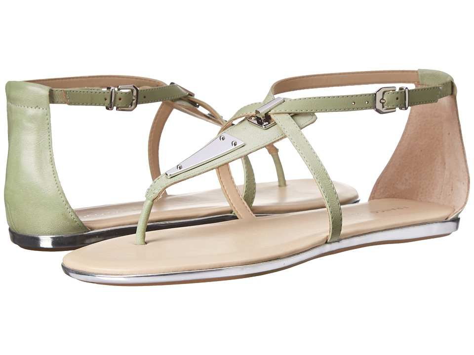 Franco Sarto - Aisha (New Mint Synthetic) Women's Sandals