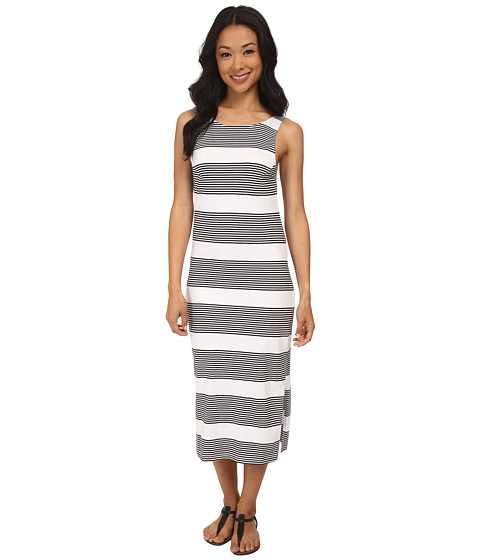 Hurley - Phoenix Dress (White) Women
