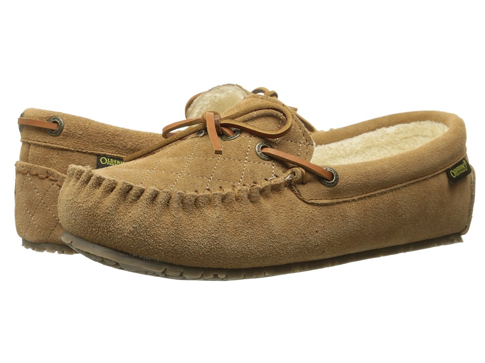 Old Friend - Molly (Tan) Women's Slippers