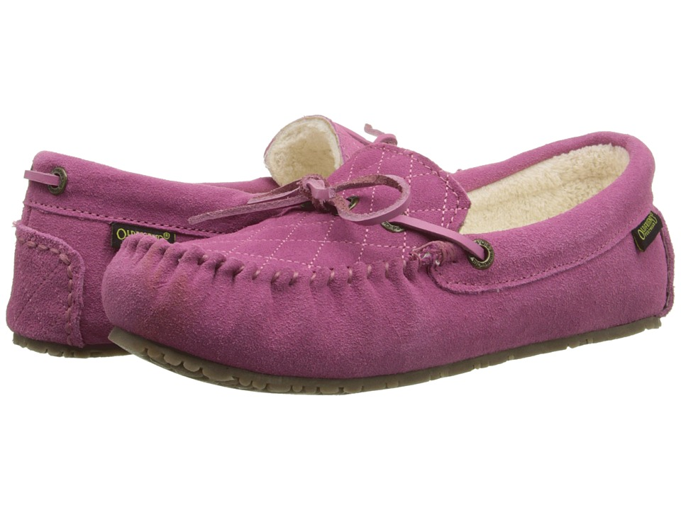 Old Friend - Molly (Pink) Women's Slippers